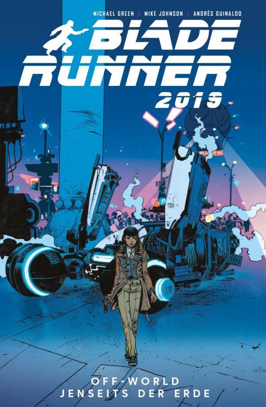 Cover-Bild Blade Runner 2019