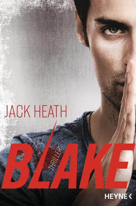 Cover-Bild Blake