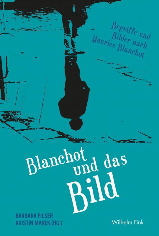 Cover-Bild Blanchot und das Bild