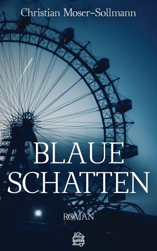Cover-Bild Blaue Schatten