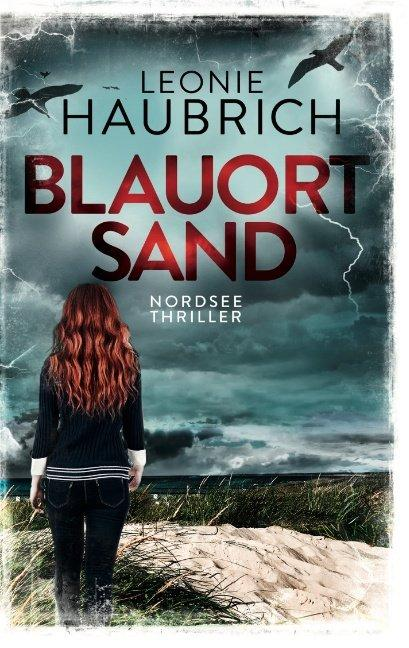 Cover-Bild Blauortsand