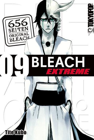 Cover-Bild Bleach EXTREME 09