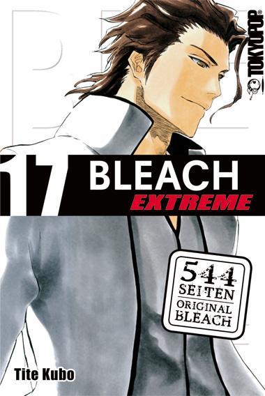 Cover-Bild Bleach EXTREME 17
