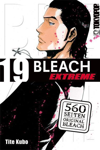 Cover-Bild Bleach EXTREME 19