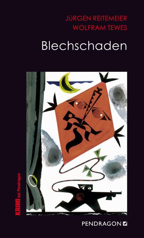 Cover-Bild Blechschaden