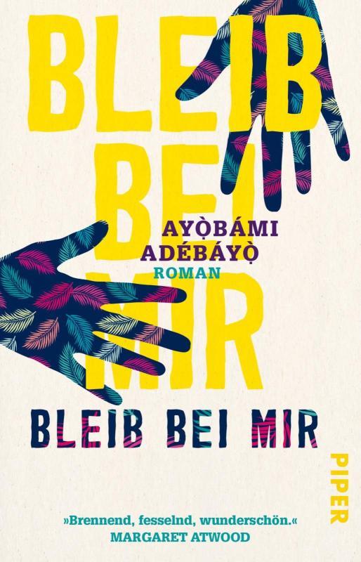 Cover-Bild Bleib bei mir