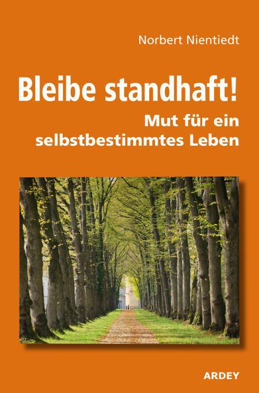 Cover-Bild Bleibe standhaft!