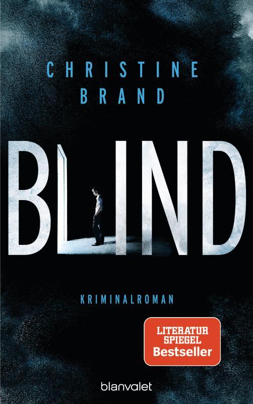 Cover-Bild Blind