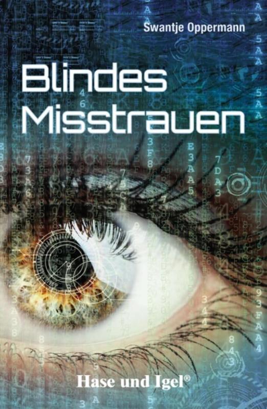 Cover-Bild Blindes Misstrauen