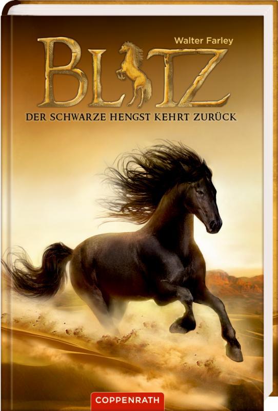 Cover-Bild Blitz (Bd. 2)