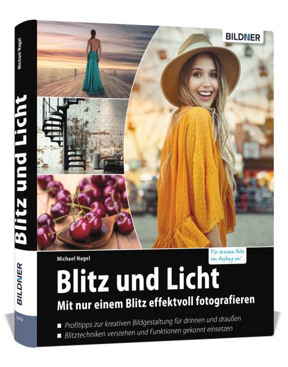 Cover-Bild Blitz und Licht