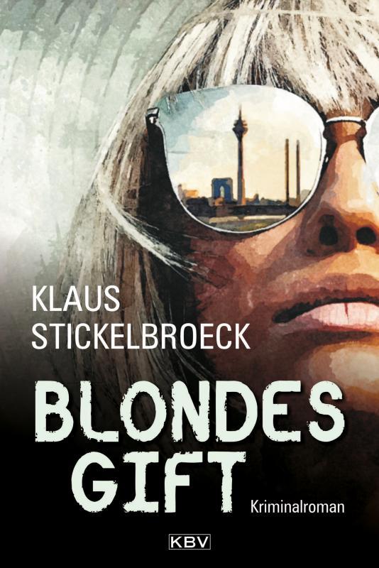Cover-Bild Blondes Gift