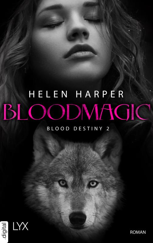 Cover-Bild Blood Destiny - Bloodmagic
