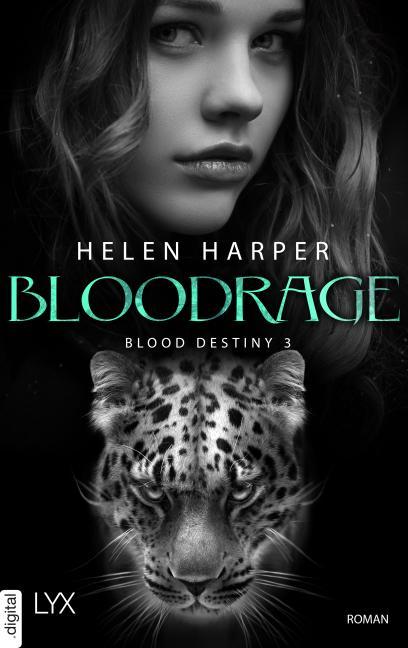 Cover-Bild Blood Destiny - Bloodrage