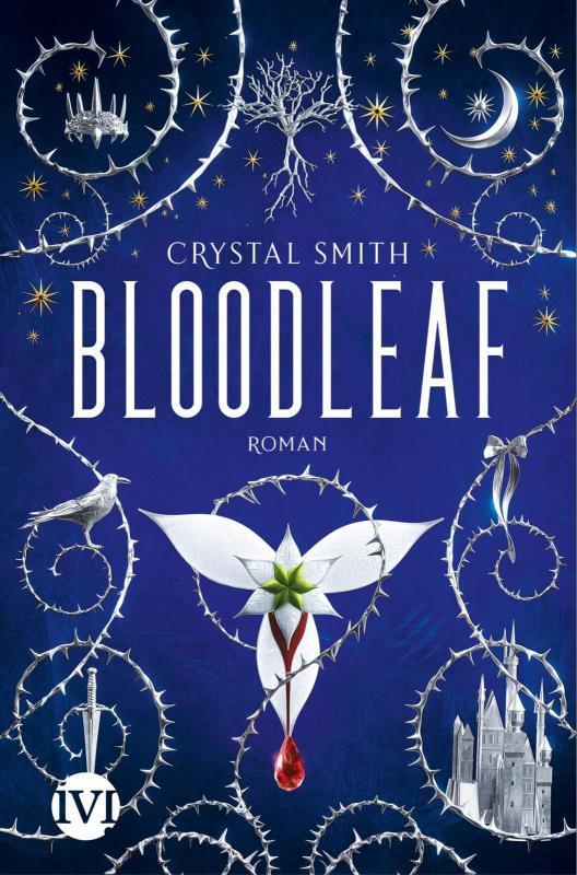Cover-Bild Bloodleaf