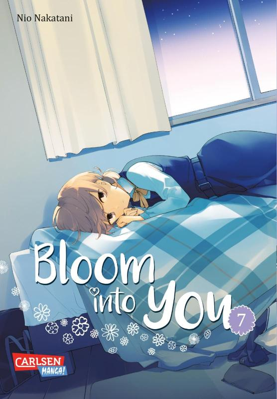 Cover-Bild Bloom into you 7