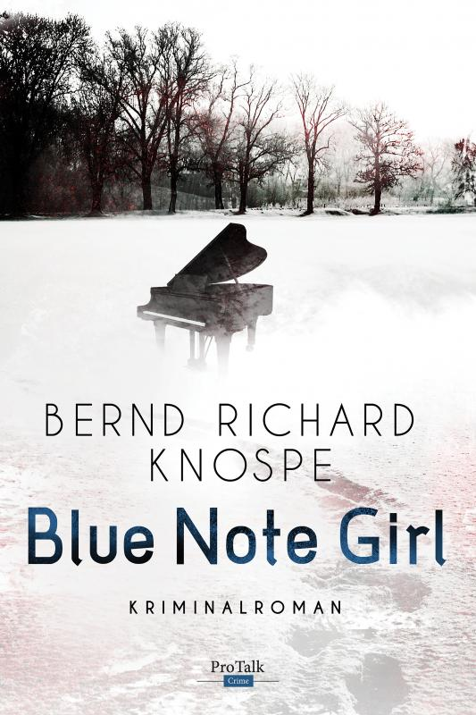Cover-Bild Blue Note Girl