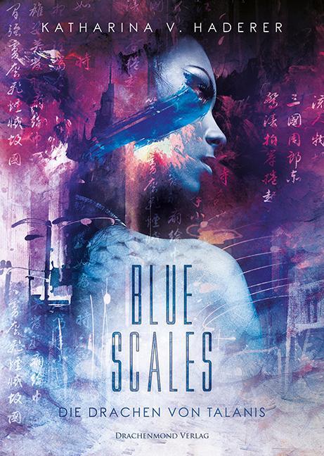 Cover-Bild Blue Scales