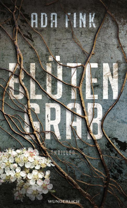 Cover-Bild Blütengrab