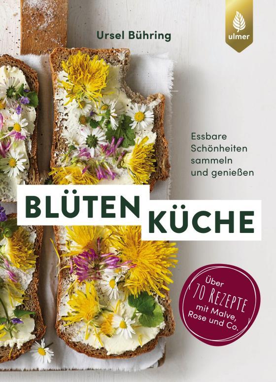 Cover-Bild Blütenküche
