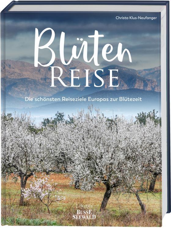 Cover-Bild Blütenreise