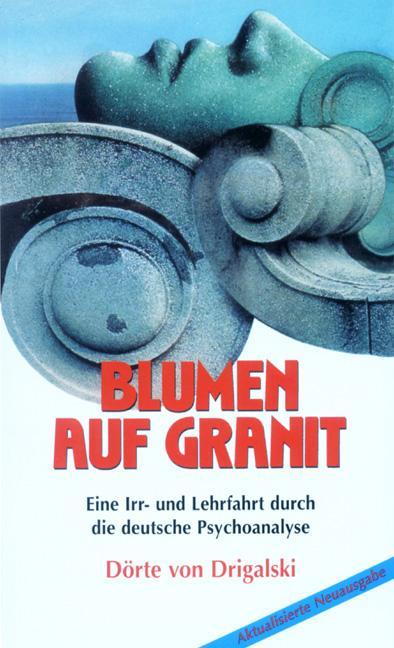 Cover-Bild Blumen auf Granit