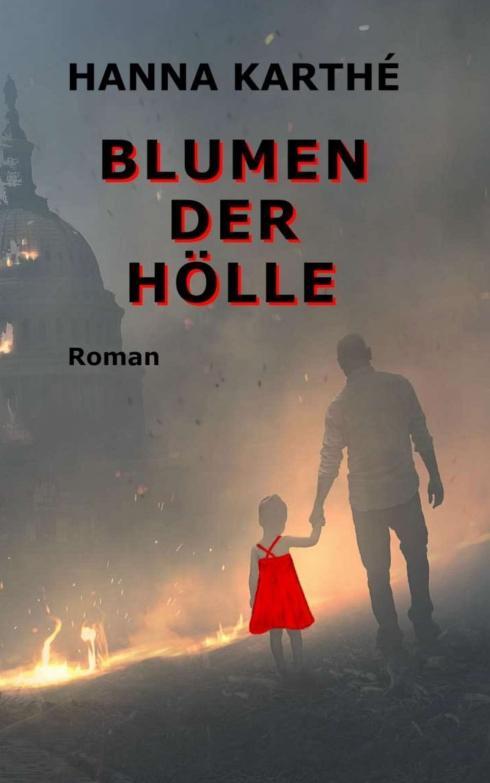 Cover-Bild Blumen der Hölle