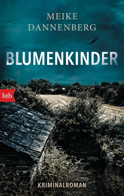 Cover-Bild Blumenkinder