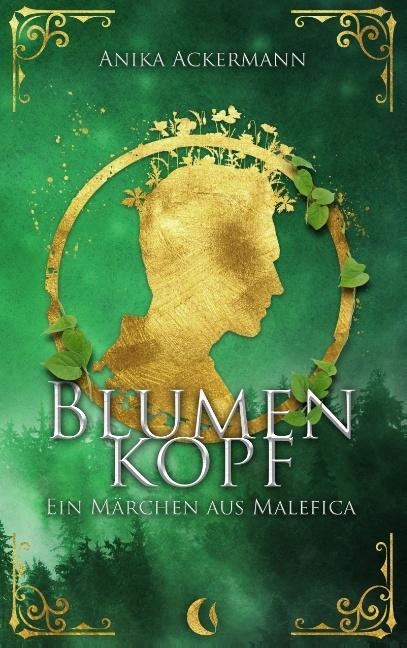 Cover-Bild Blumenkopf