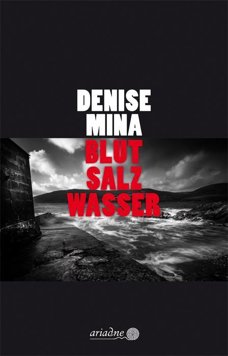 Cover-Bild Blut Salz Wasser