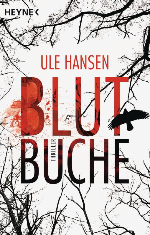 Cover-Bild Blutbuche