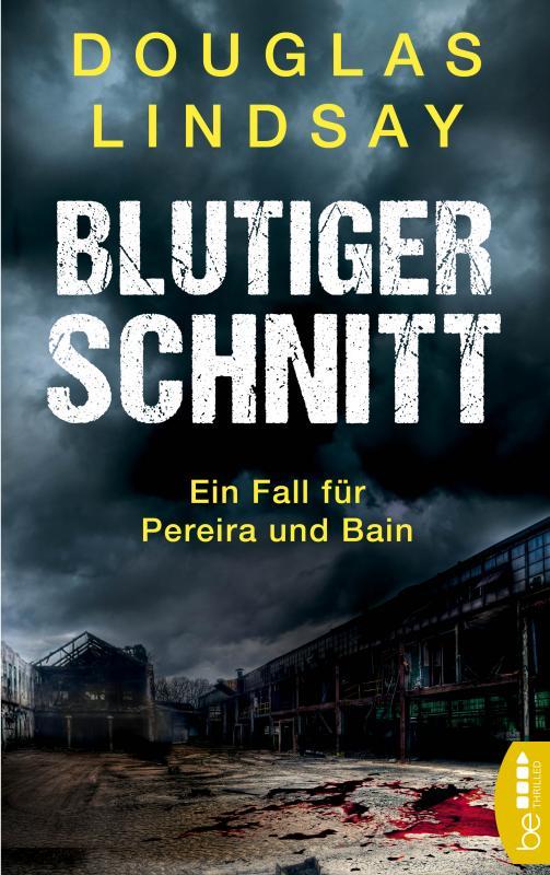 Cover-Bild Blutiger Schnitt