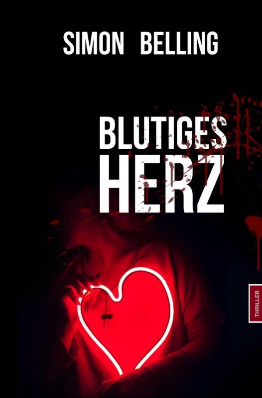 Cover-Bild Blutiges Herz