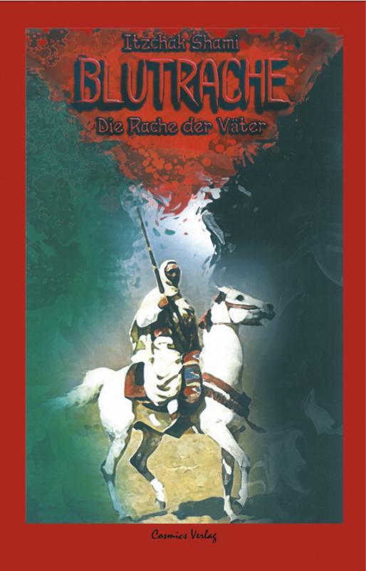 Cover-Bild Blutrache
