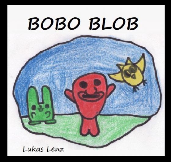 Cover-Bild Bobo Blob