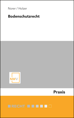 Cover-Bild Bodenschutzrecht
