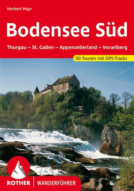 Cover-Bild Bodensee Süd