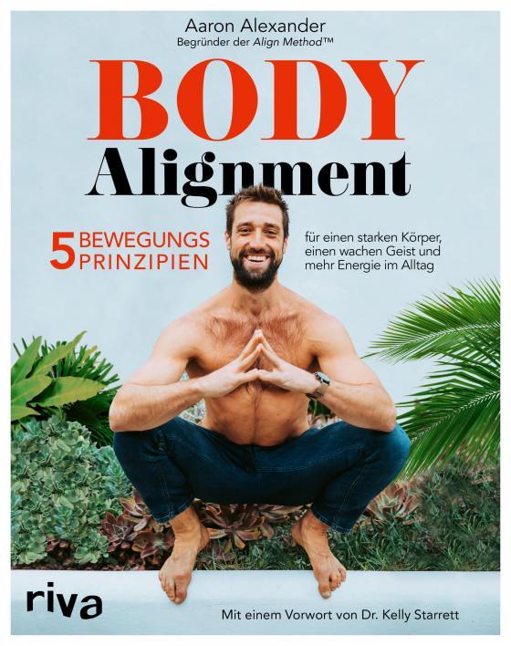 Cover-Bild Body Alignment