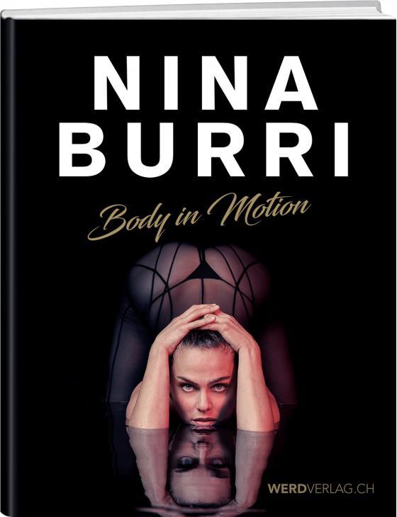 Cover-Bild Body in Motion