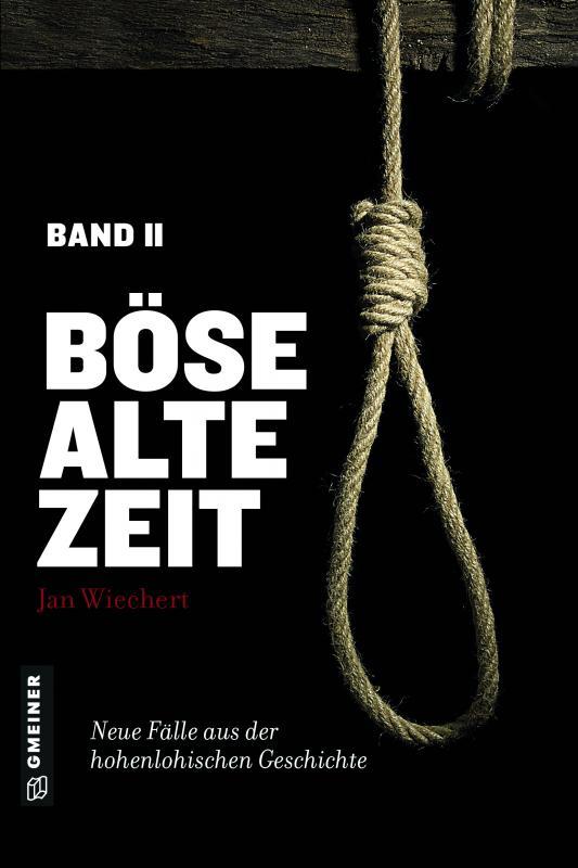 Cover-Bild Böse alte Zeit 2