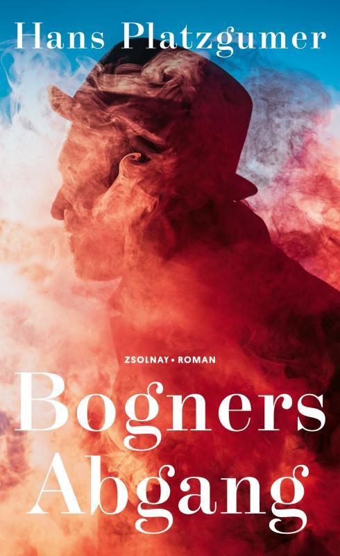 Cover-Bild Bogners Abgang
