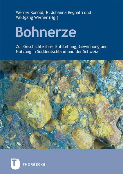 Cover-Bild Bohnerze