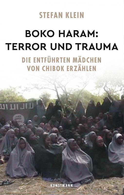 Cover-Bild Boko Haram: Terror und Trauma