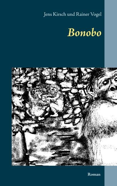 Cover-Bild Bonobo