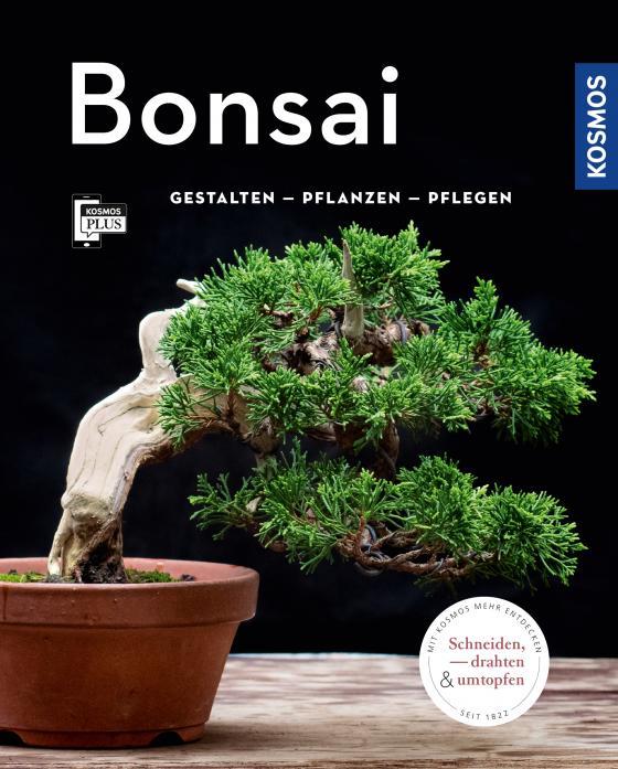 Cover-Bild Bonsai