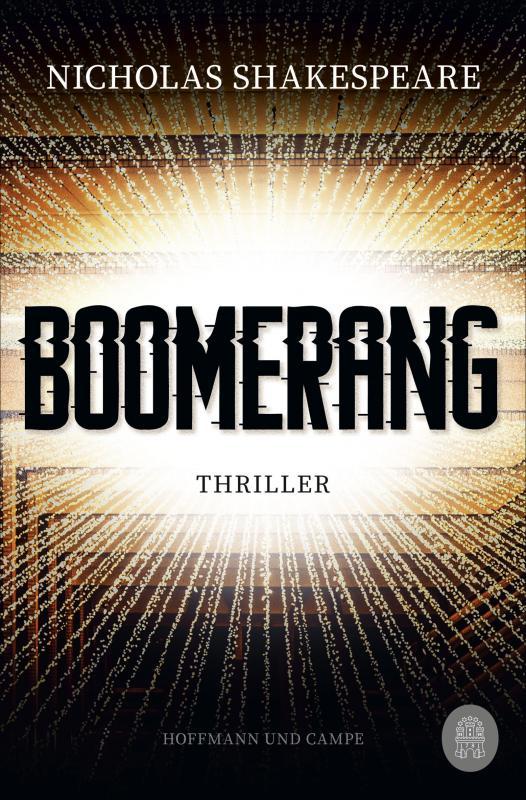 Cover-Bild Boomerang