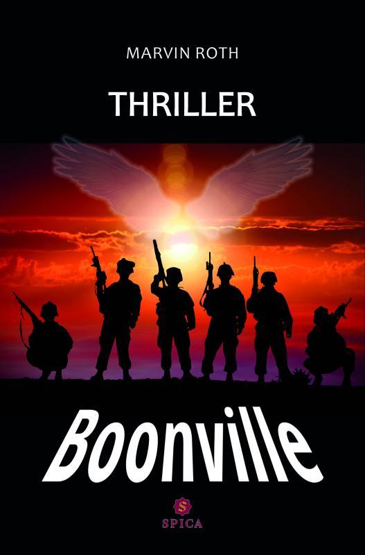 Cover-Bild Boonville
