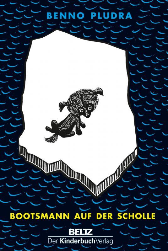 Cover-Bild Bootsmann auf der Scholle