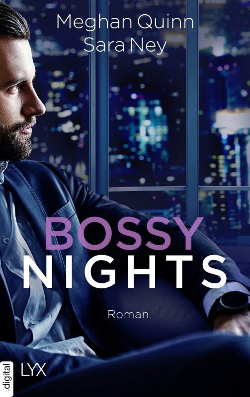 Cover-Bild Bossy Nights