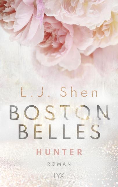 Cover-Bild Boston Belles - Hunter